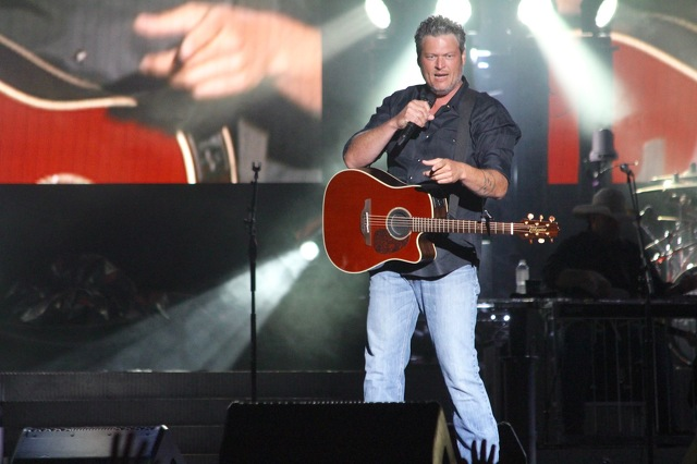 Happy Valley Jam to Be Featured on CMT 'Hot 20 Countdown'
