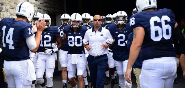 Penn State Football: Nittany Lions To Win Big Ten East Isn't A Bad Bet