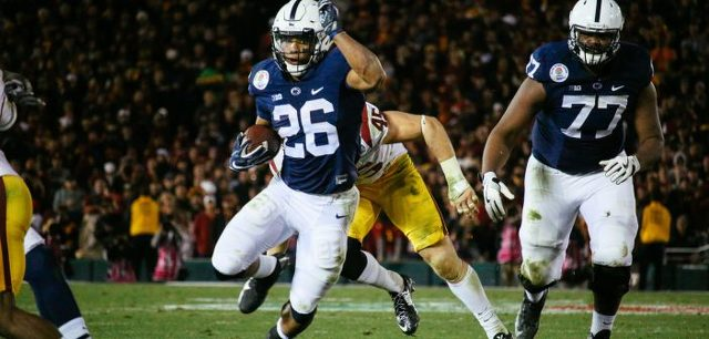 Penn State Football Sells Out Season Ticket Packages For First Time Since 2008