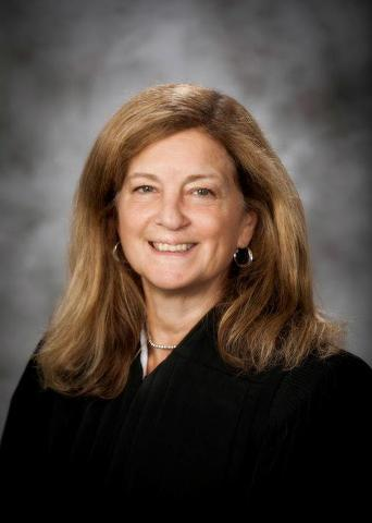 Ruest Seeks Retention for Second Term as Centre County Judge