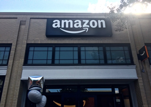 Amazon Pickup Location Opens in State College
