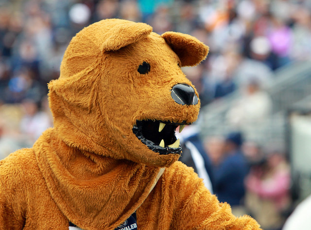 Penn State's Franklin nearing contract extension