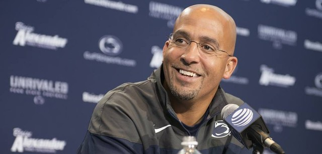 Penn State Football: Breaking Down James Franklin's New Contract