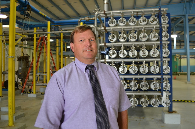 COG to Decide on Water Reuse