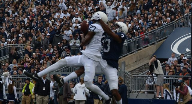 Cornerback TJ Johnson Granted Transfer Release by Penn State