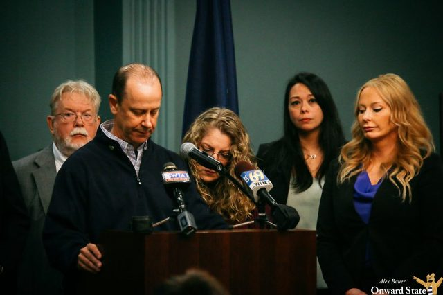 Piazza Attorney: 'This Is No Day for Celebration for Anyone'