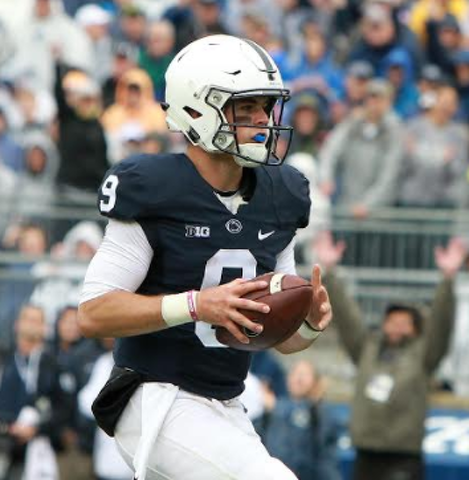 Penn State report card: Akron edition