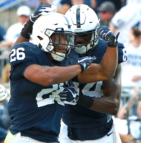 It's Always Big When Penn State Beats Pitt