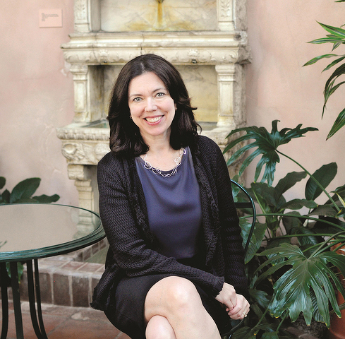 New Director Erin Coe Says Palmer Museum Could Help Drive Tourism