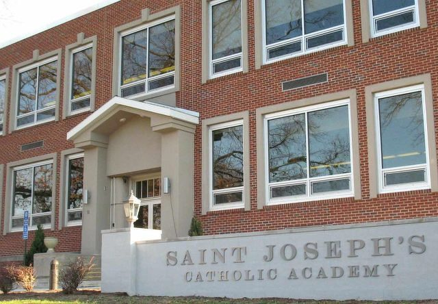 St. Joseph's Begins Search for New Head of School