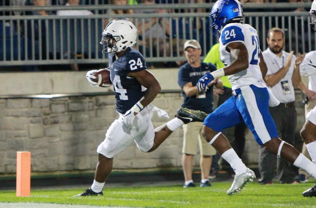 Penn State Football: What Will It Take? More Than A Few Words