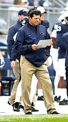 Penn State Football: Time to Pry Some Credit for the Defense