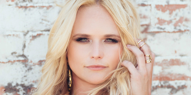 Miranda Lambert is coming to St. Louis in March