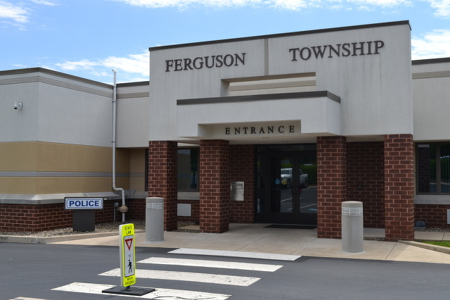 Drone, Body Cameras in Plans for Ferguson Township Police