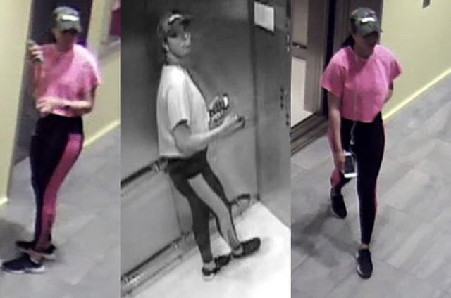 Penn State Police Seeking Suspect in Reported Harassment