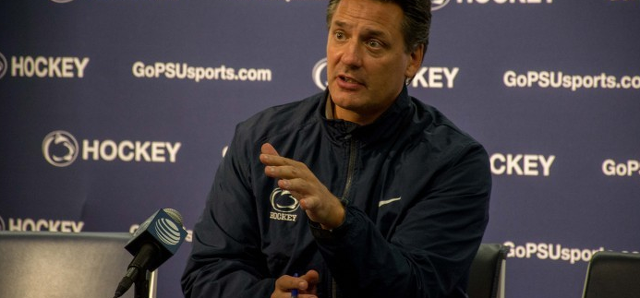 Penn State Hockey: Nittany Lions Might Take Step Back And Forward In 2017
