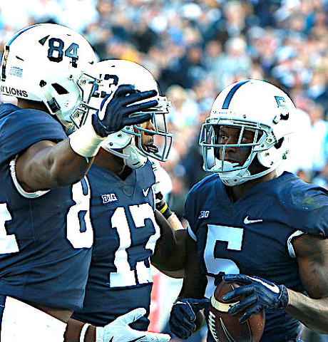 Penn State's Kryptonite: First Quarter Down, Northwestern to Go