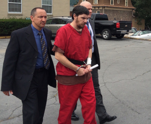 Trial to Be Rescheduled for Two Charged with Penn State Professor's Murder