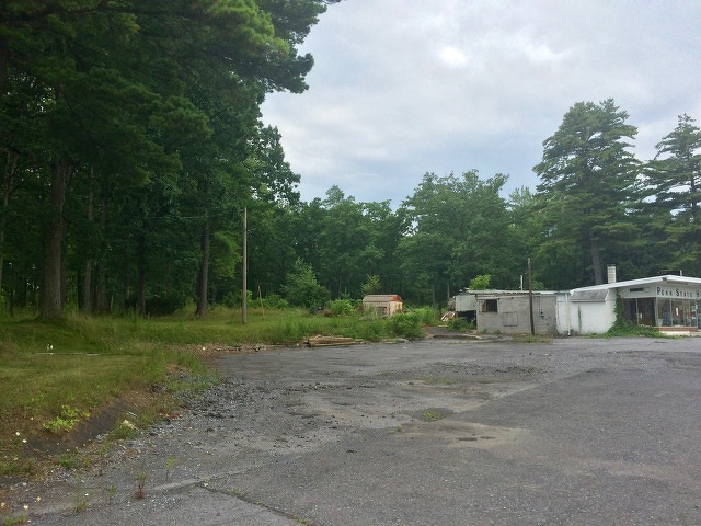 Letter: Stop Access to Park Forest Avenue from Planned Patton Crossing