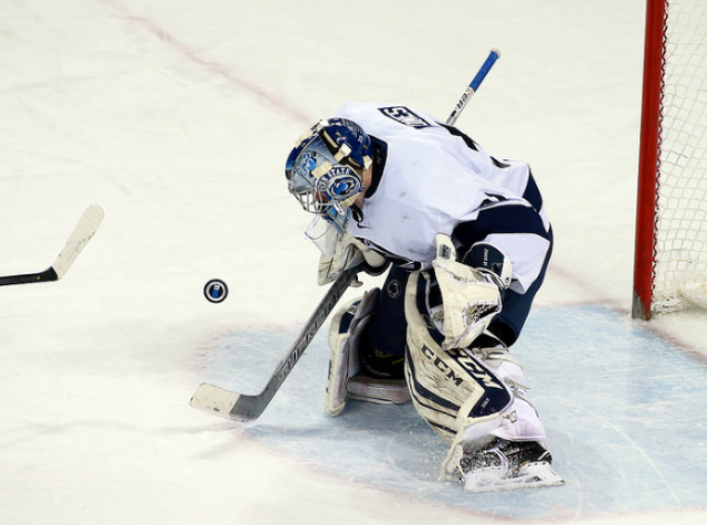 Penn State Hockey: Nittany Lions Head Into Home Opener At Solid 2-2
