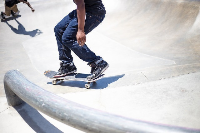 Committee Continues Work on Action Sports Park Proposal; Residents Invited to Take Survey
