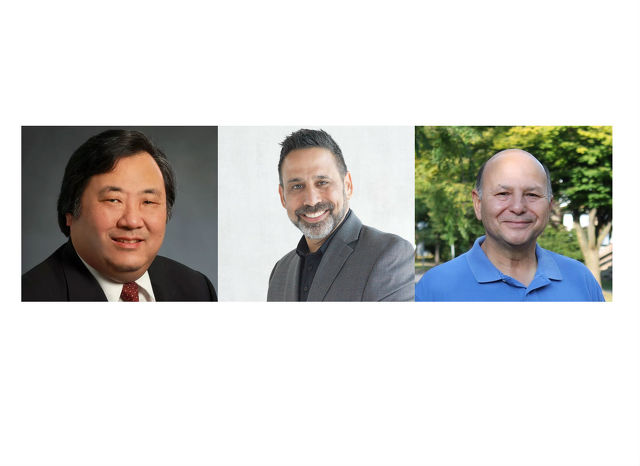 State College Mayor Candidates Discuss Issues, Qualification