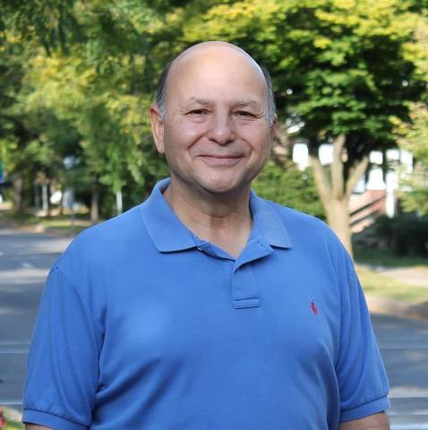 Letter: Ron Madrid Is a Humble Public Servant and the Right Choice for Mayor