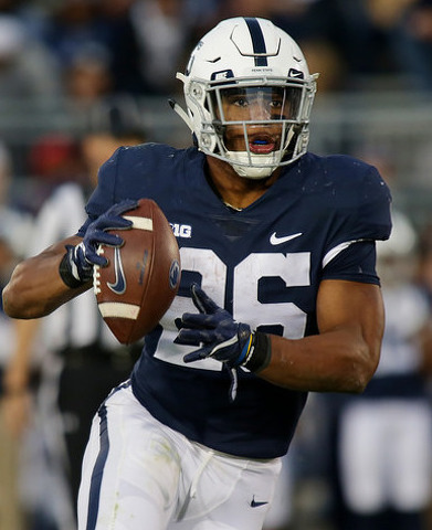 Penn State's Offense & James Franklin's Big Tease