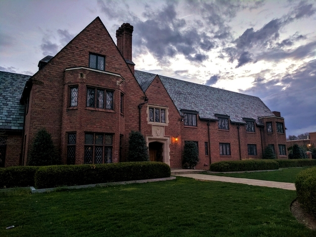 Beta Theta Pi Cited Again for Code Violations
