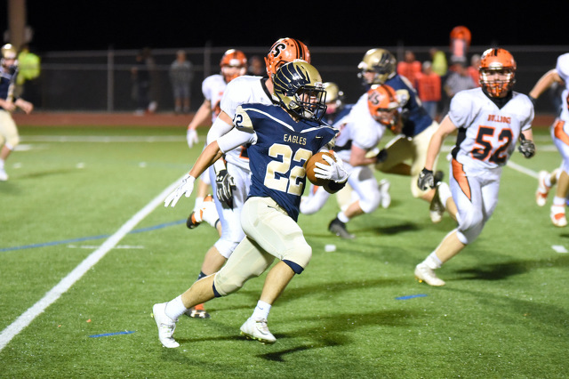 Previewing Week 10 of Centre County High School Football