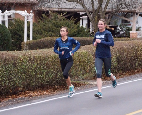 Nittany Valley Half-Marathon Adds New Features for 34th Edition