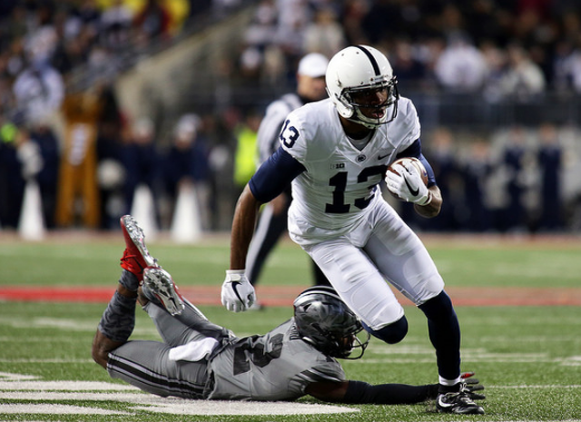 Penn State Football: Nittany Lions At No. 7 In College Football Rankings
