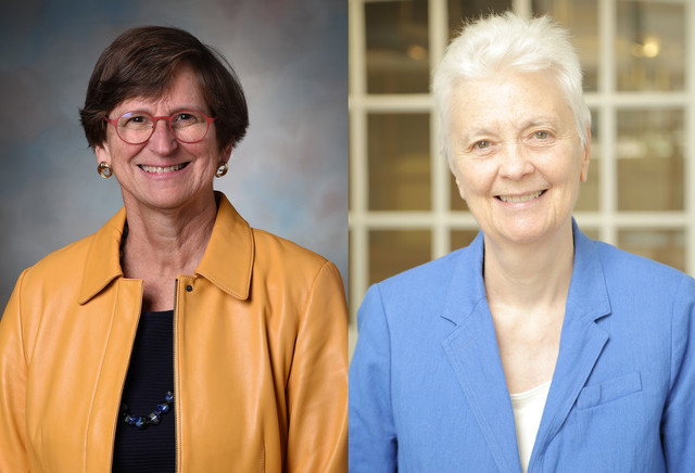 Two Penn State Deans to Step Down