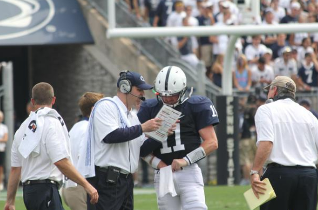 O'Brien And McGloin Set For Houston Reunion