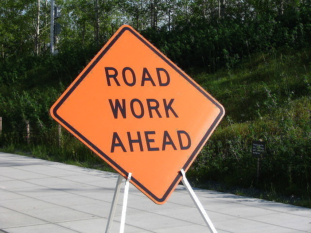 Road Work in Downtown State College Delayed Until Thursday