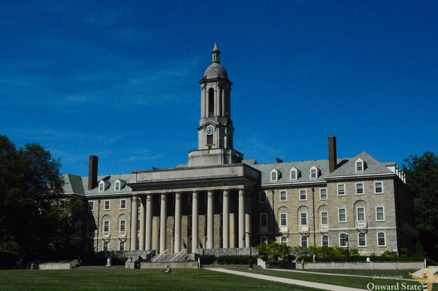 Penn State to Request $19.8 Million Appropriation Increase