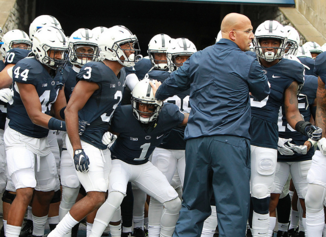 Penn State Football Season Tickets Set For Small Increase