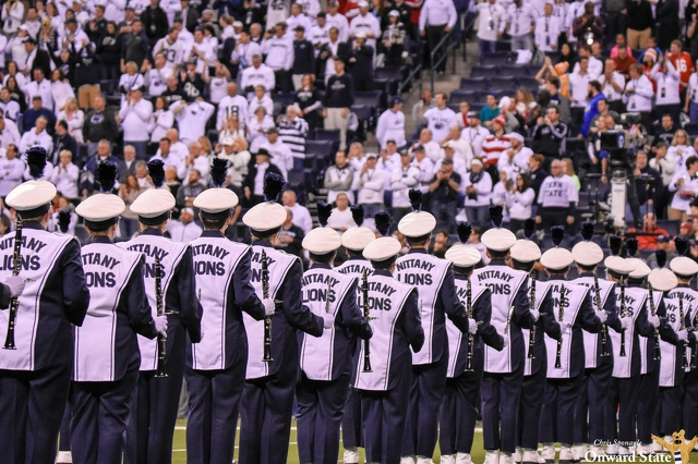 Penn State Blue Band to Hold Annual Bandorama