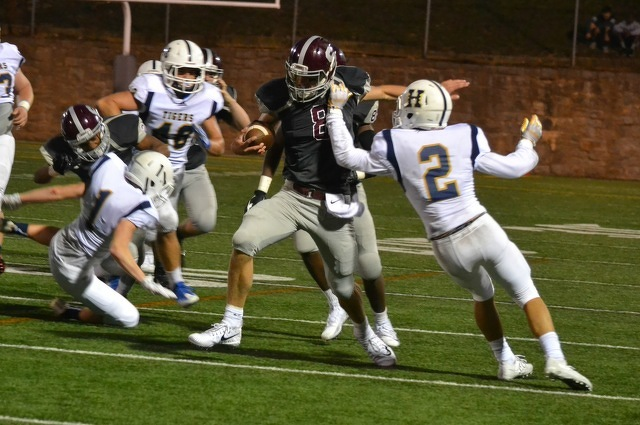State High to Face Old Foe in PIAA Quarterfinals