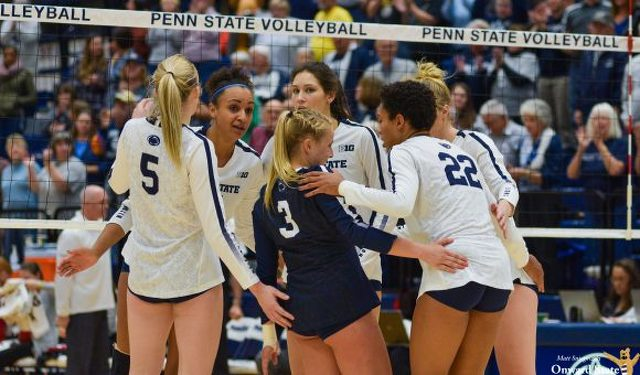 Penn State set to invade College Park