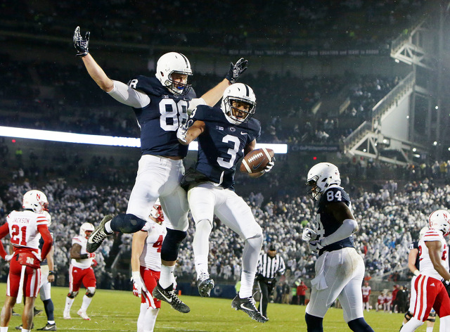 Penn State Announces Dates for Bowl Game Ticket Sales