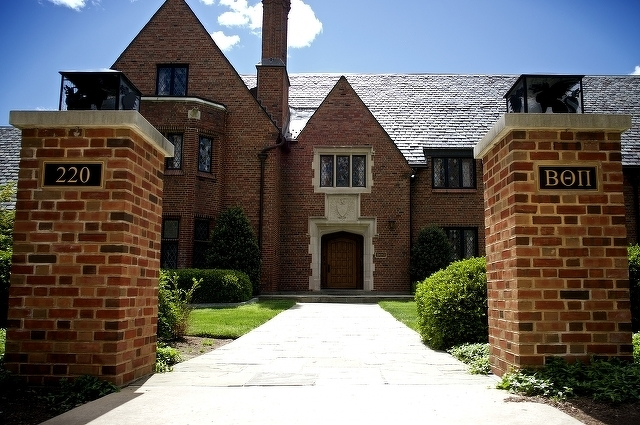 Judge Denies Motion for Injunction Over Use of Beta Theta Pi House