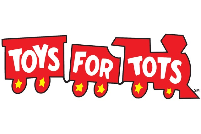 Toys For Tots, Greatness is Giving