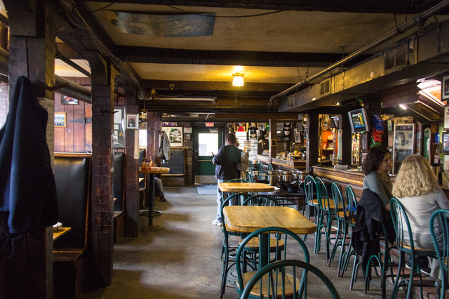Petition Started to Save the Rathskeller and Spats