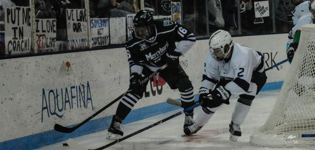 Penn State Hockey: Hultz Named To US National Junior Team