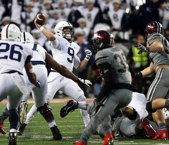Penn State Football: The Lesson of 2017? Every Play Counts