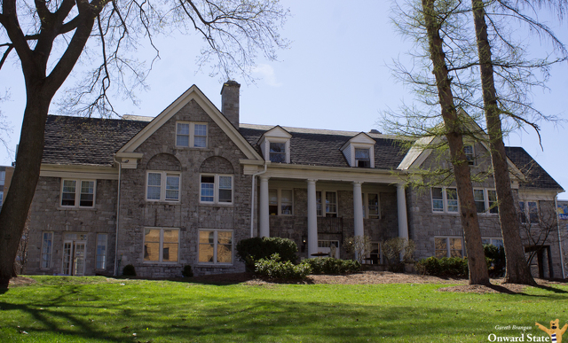 Alumni Board Closes Penn State Fraternity House After Reported Violations