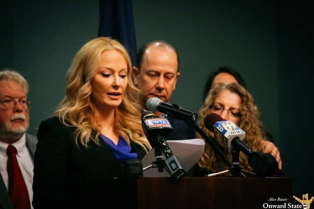 DA to Announce Grand Jury Report and Recommendations on Penn State Fraternity Culture