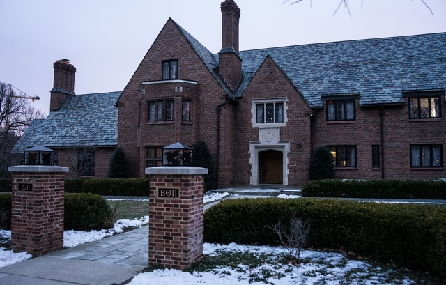 Full Grand Jury Report In Penn State Greek Life Investigation