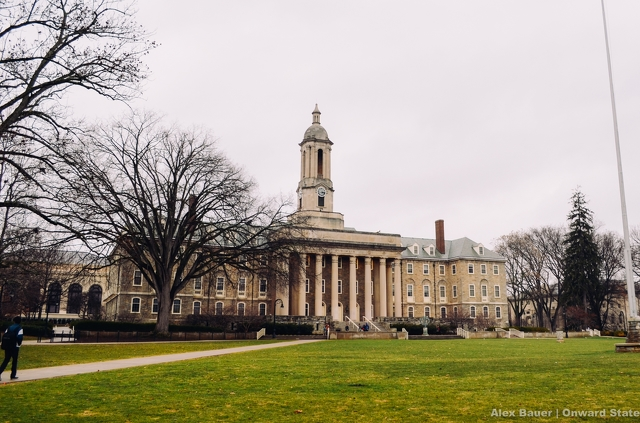 Grand Jury report on Penn State University fraternity culture